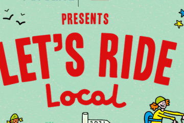 Lets Ride Local