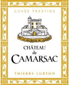 Château de Camarsac is a great value at $11.00.