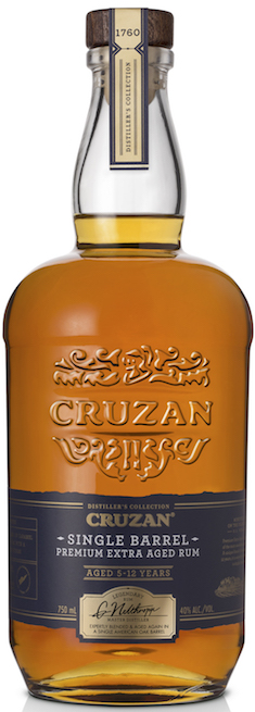 Cruzan Single Barrel Rum New Packaging | Beverage Dynamics