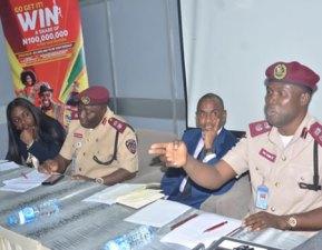 frsc nigeria international drivers license