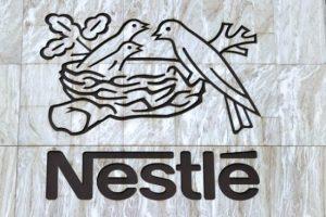 Nestle Nigeria logo