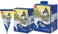 Hollandia Evaporated Milk new Pack design