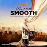 new guinness smooth