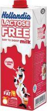 Hollandia Lactose free digestable milk
