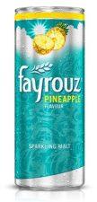 Fayrouz Pineapple flavour