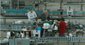 alkaline88, beverage startup news