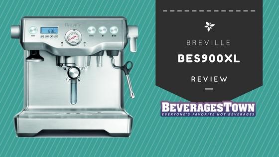 Breville Bes900xl Review