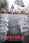 Weiner (2016) Cert 15  Documentary (USA)