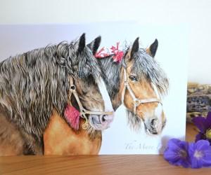 heavy-horse-card