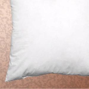polyfibre cushion insert