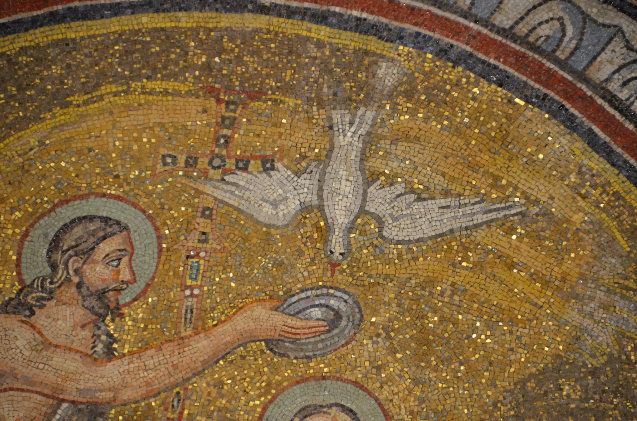 Ravenna-dove-christening