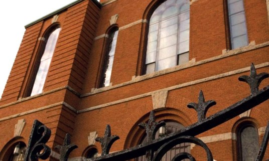 Church Lynn - Beverly Glass