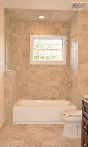 Bath Enclosure - Beverly Glass Company