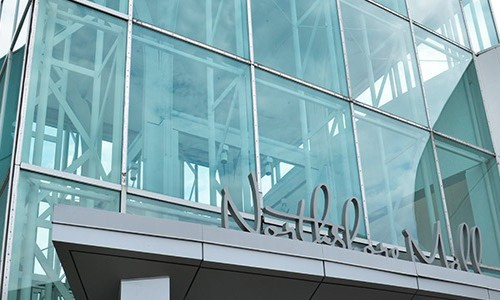 Commercial Glass Installation - Beverly Glass