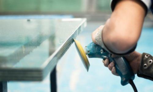 Decorative & Restorative Glass Services - Beverly Glass