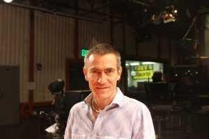 Romeo Carey, Broadcasting Teacher, Media Director for KBEV