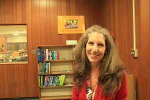 Karen Boyarsky, Librarian