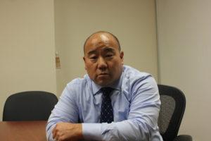 Leitenant Lincoln Hoshino