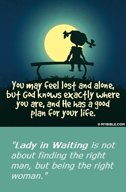 The New Lady in Waiting: Becoming God's Best While Waiting for Mr. Right by Jackie Kendall with Debby Jones ~Review~ (3/6)