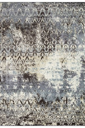 Beverly rug artemis collection vintage area rug 1012a bone blue