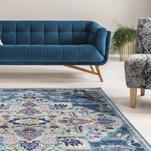 Beverly rug harmony collection features