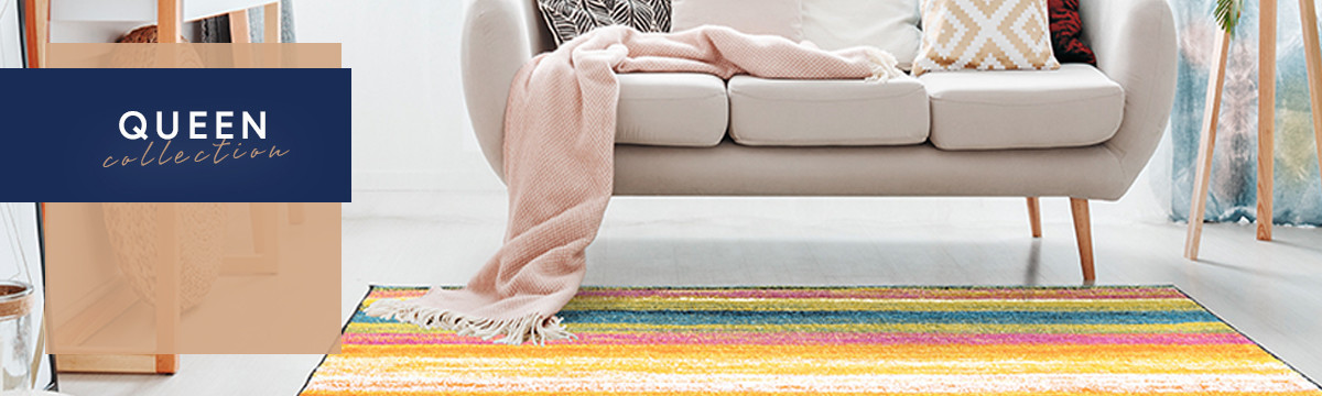 Beverly rug queen collection description banner