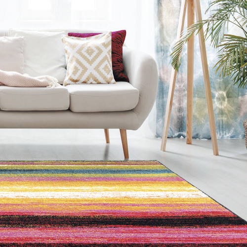 Beverly rug queen collection features