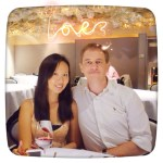 OUR 5TH WEDDING ANNIVERSARY