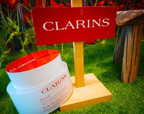 Clarins Body Shaping Cream02