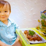 "FOOD REVIEW: Swensen's new ""Garden Kids Meal""… with a shovel!"