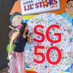 Arts in Your Neighbourhood rolls into Singapore 5-22 Nov
