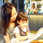 LONG CHIM @ MBS: hurray for their kid-friendly weekend brunch!
