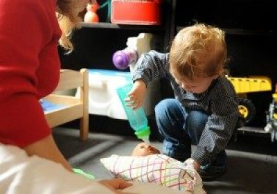 Children's  Counseling & Play Therapy 1
