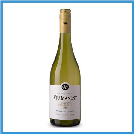 Viu Manent Chardonnay Reserva 2019