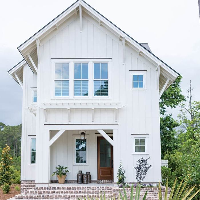 low country modern farmhouse bevolo