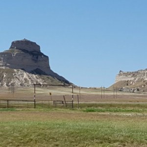 Scotts Bluff, Nebraska