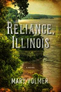 Reliance Illinois, by Mary Volmer