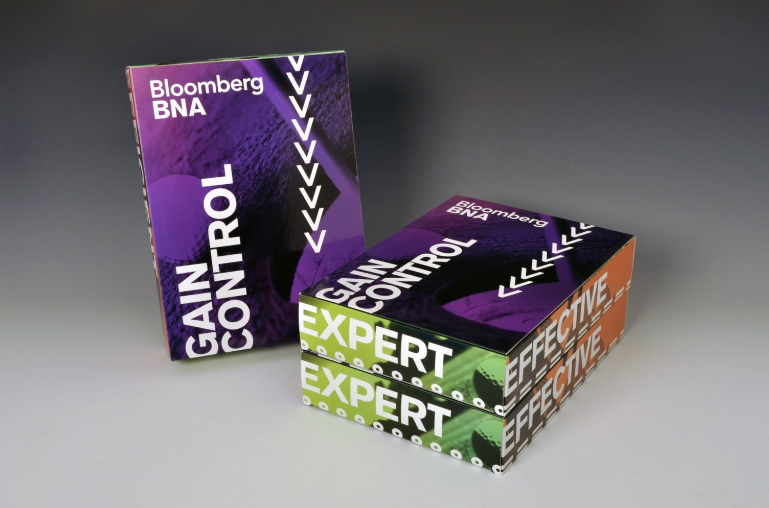 Bloomberg BNA Boxes