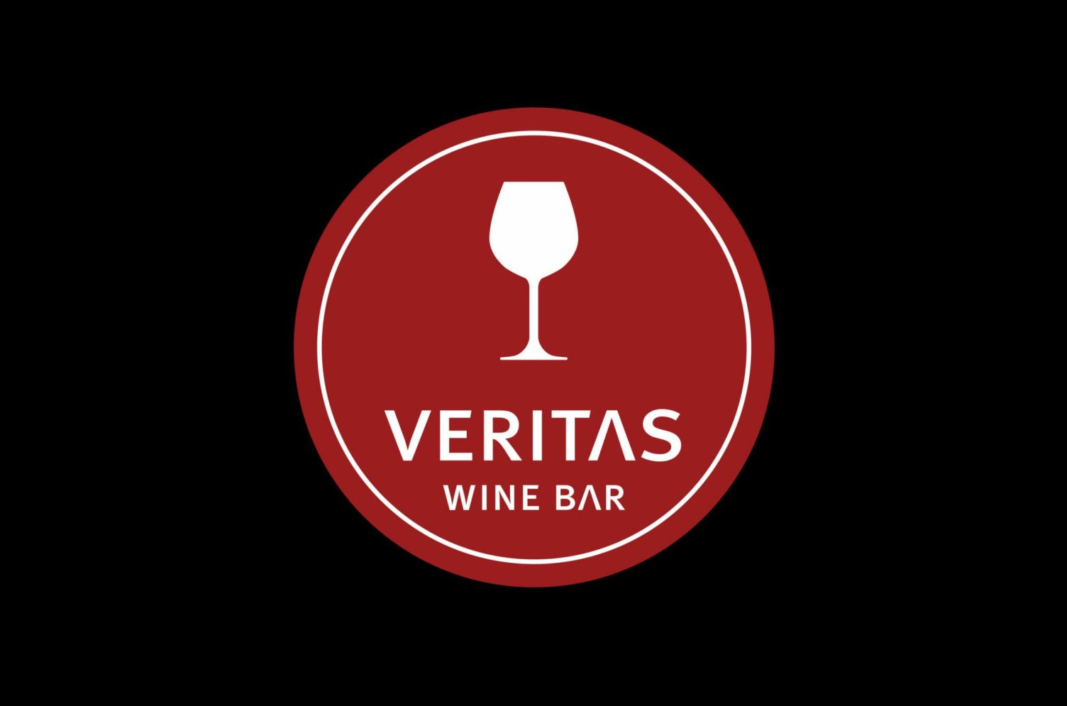 Veritas Wine Bar Logo