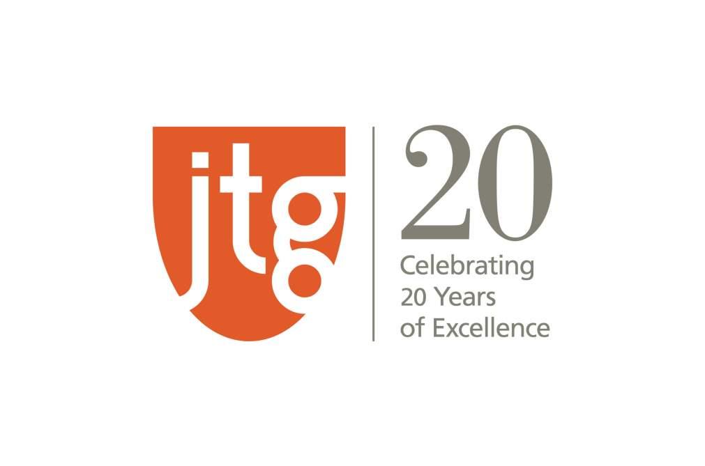 JTG, inc. logo