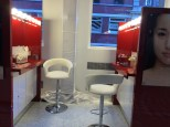 SK-II Pop-up Studio in New York. Photo by Lia Chang