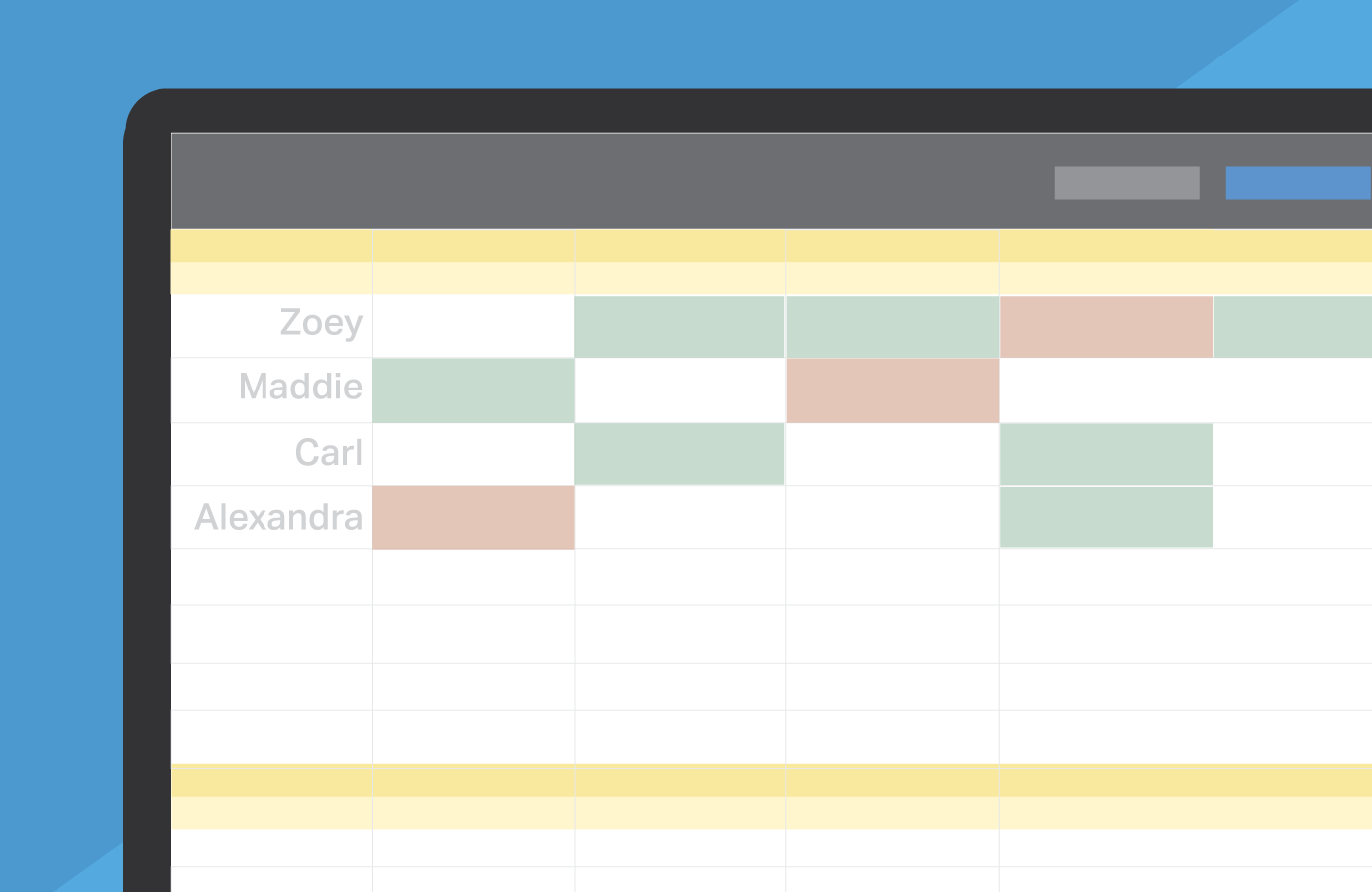 04/07/2019· creating staff schedules for office or a clinic staff is a really time consuming thing but is the duty of a manager to create a schedule for the staff to make them punctual and organized. Free Staff Scheduling Template For Bar Managers Bevspot