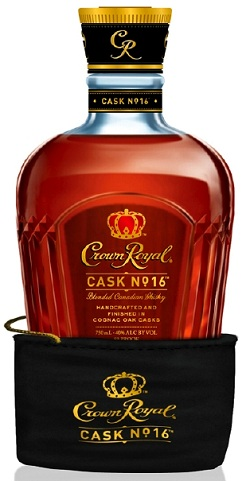 crown royal cask 16
