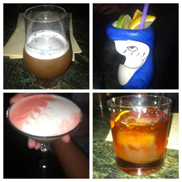 midnight cowboy - austin cocktail bar
