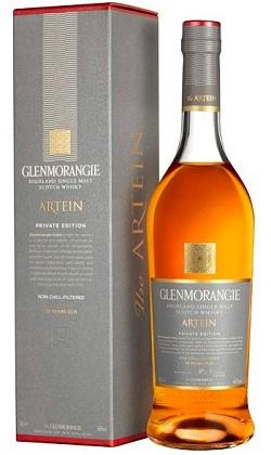 glenmorangie artein scotch whisky