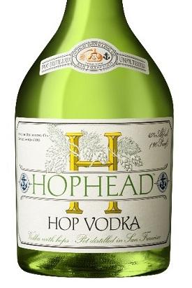 hophead vodka