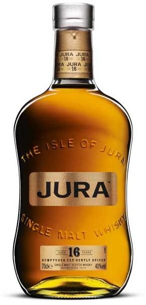 isle of jura 16 scotch whisky