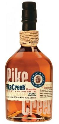 pike creek whisky