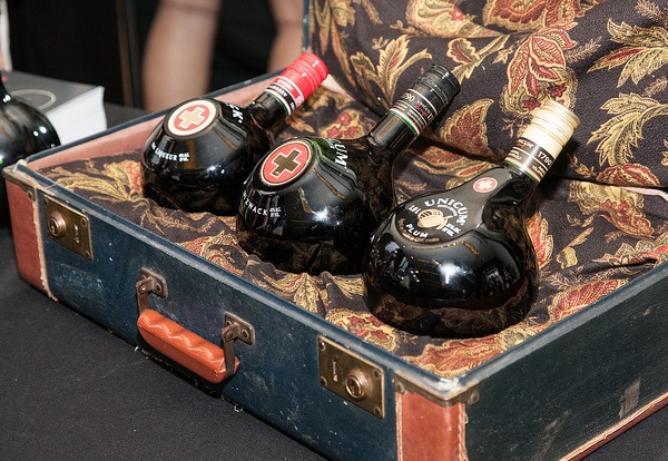 unicum and zwack