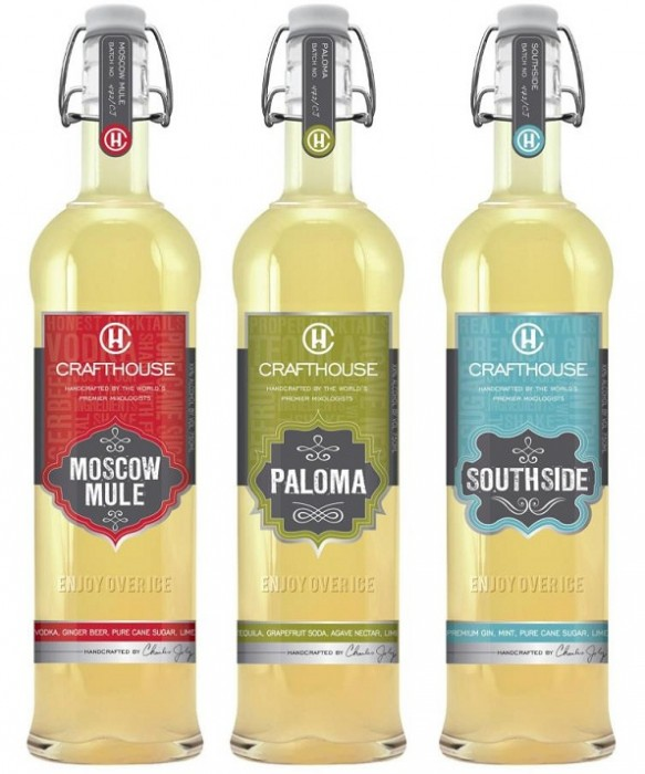 crafthouse cocktails